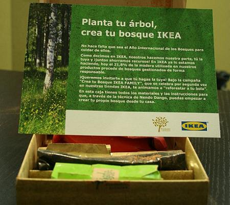 bosque-ikea-family