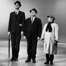 La consideración de clases alta, media y baja, un asunto del pasado. Fuente BBC