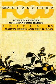 food_and_evolution_marvinharris